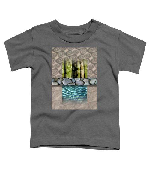 Becoming I Toddler T-Shirt