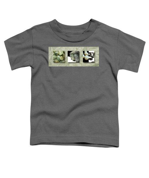 Becoming IIi Toddler T-Shirt