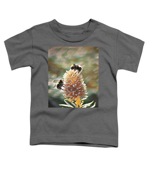 Bee Bee Toddler T-Shirt