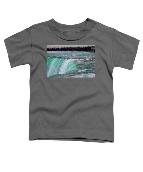 Before The Falls Toddler T-Shirt