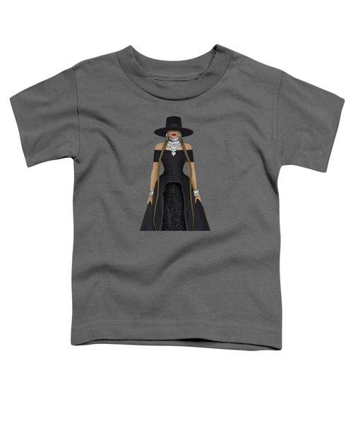 Beyonce - Formation 3 Toddler T-Shirt