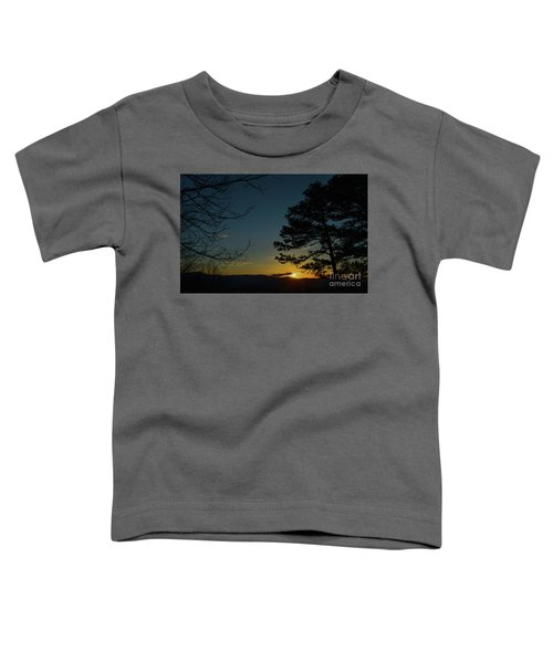 Beyond The Now Toddler T-Shirt