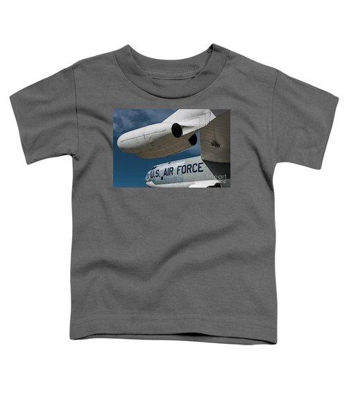 Big Stick Toddler T-Shirt