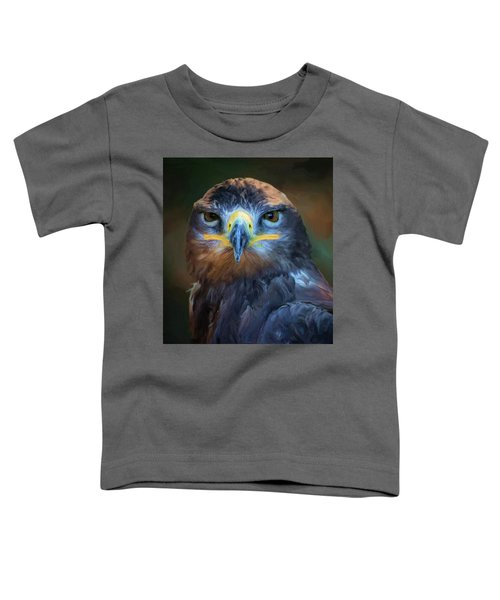 Birds - Lord Of Sky Toddler T-Shirt