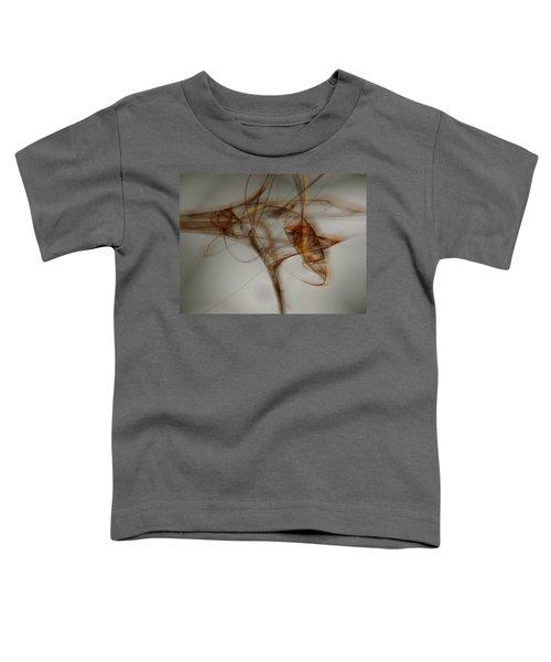 Blackened Toddler T-Shirt