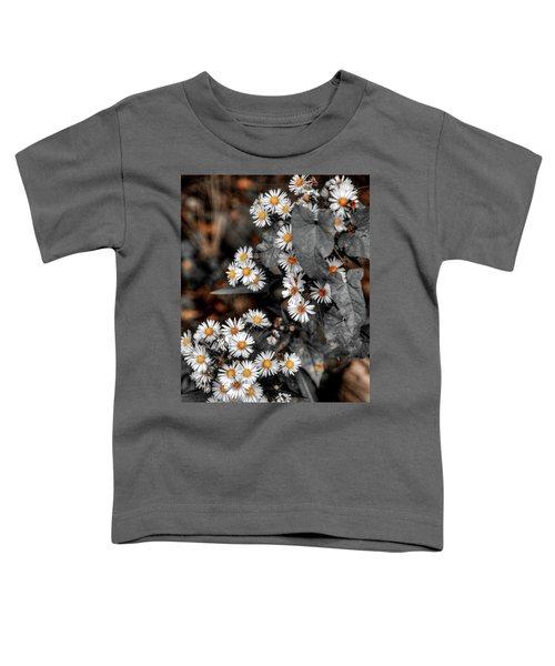 Blended Daisy's Toddler T-Shirt