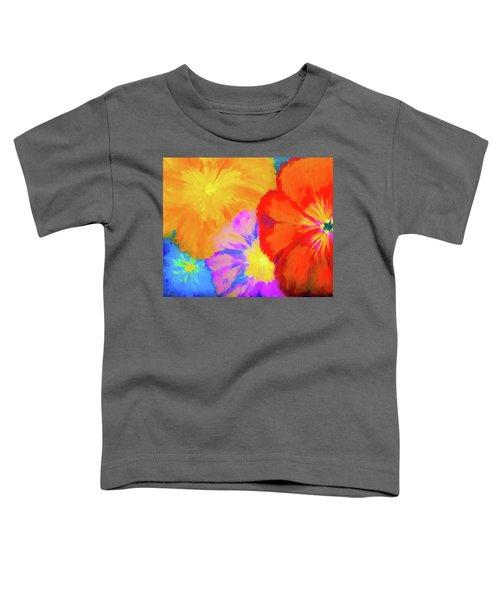 Bloom 2 Toddler T-Shirt