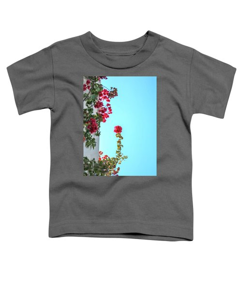 Blooming Beauty Toddler T-Shirt