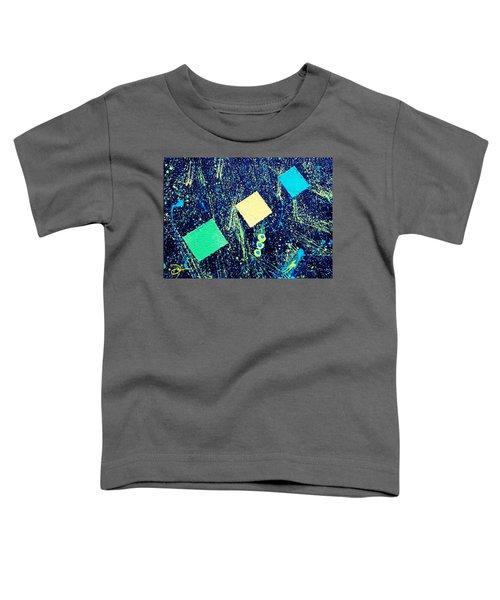 Blue Midnite Toddler T-Shirt