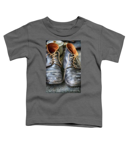 Boots Of Company H Toddler T-Shirt