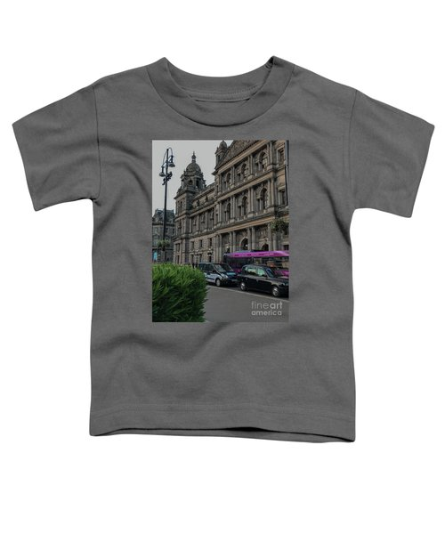 Bound For The Chambers Toddler T-Shirt
