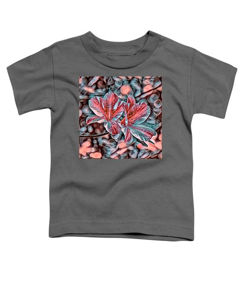 Breathe Toddler T-Shirt