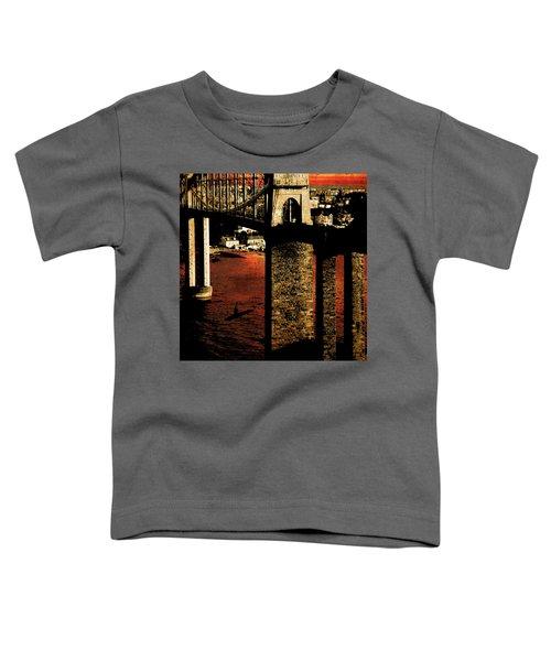 Bridge II Toddler T-Shirt