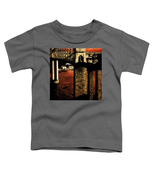 Bridge II Toddler T-Shirt