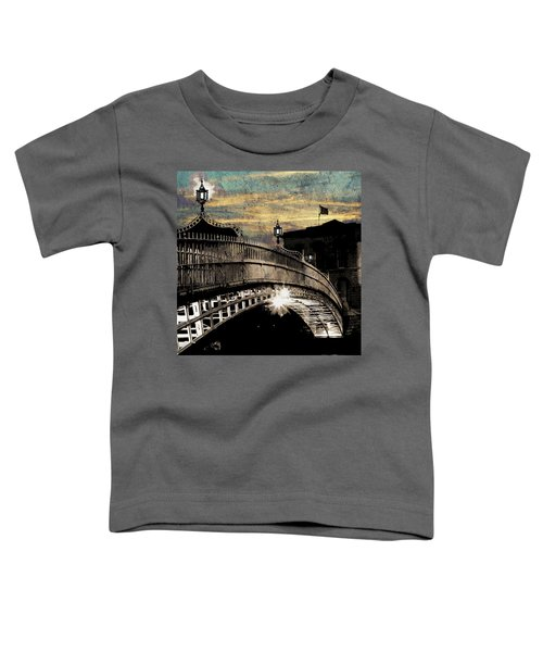 Bridge IIi Toddler T-Shirt