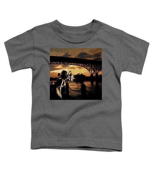 Bridge Iv Toddler T-Shirt