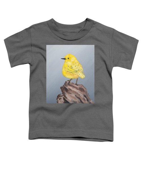 Bright Spot Toddler T-Shirt