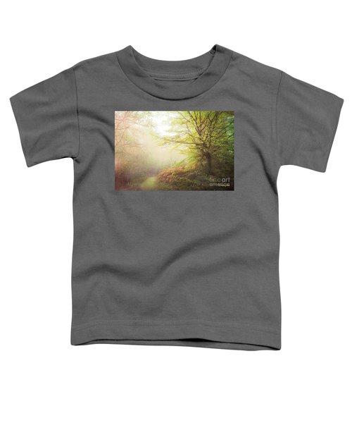 Broceliand Path Toddler T-Shirt