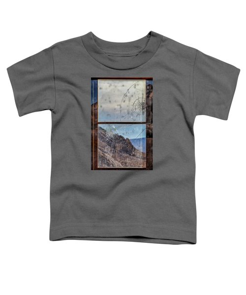 Broken Dreams Toddler T-Shirt