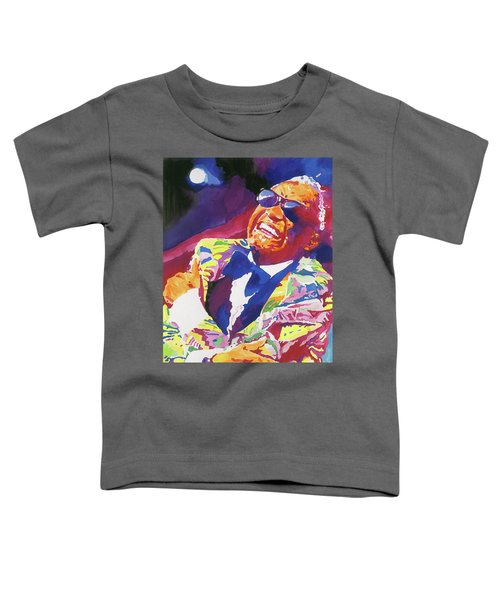 Brother Ray Charles Toddler T-Shirt