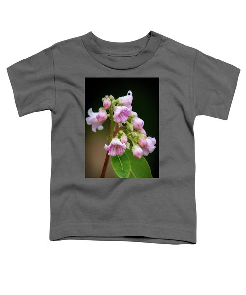 Bunch Of Dogbane Toddler T-Shirt