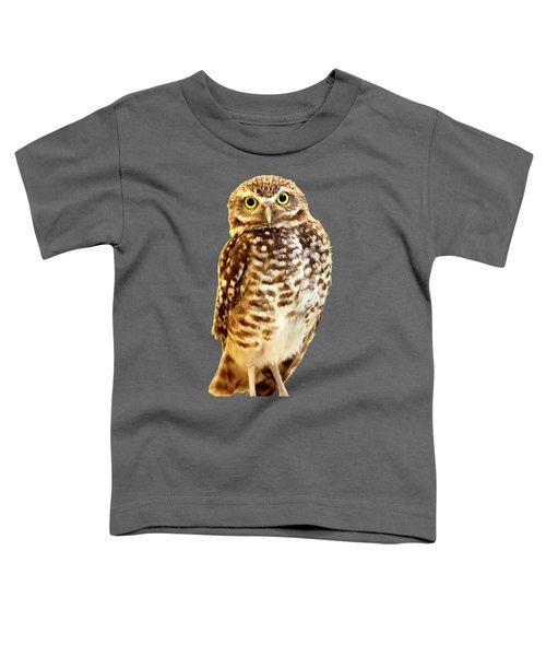 Burrowing Owl 1 Canvas Print,photographic Print,art Print,framed Print,greeting Card,iphone Case, Toddler T-Shirt