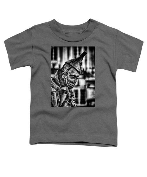 Bw Tinman Toddler T-Shirt