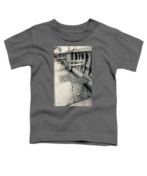 Byrant Park Toddler T-Shirt