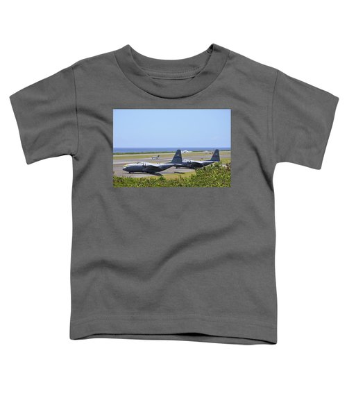 C130h At Rest Toddler T-Shirt
