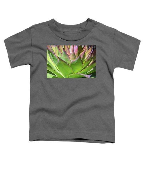 Cactus 4 Toddler T-Shirt
