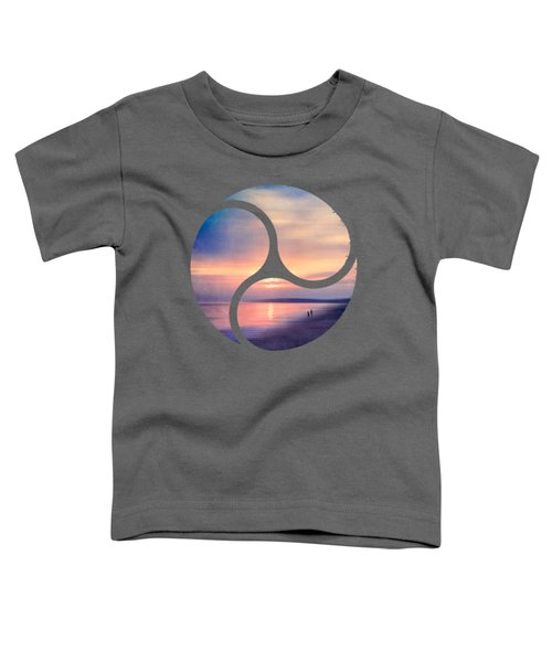 Calm Sea Toddler T-Shirt