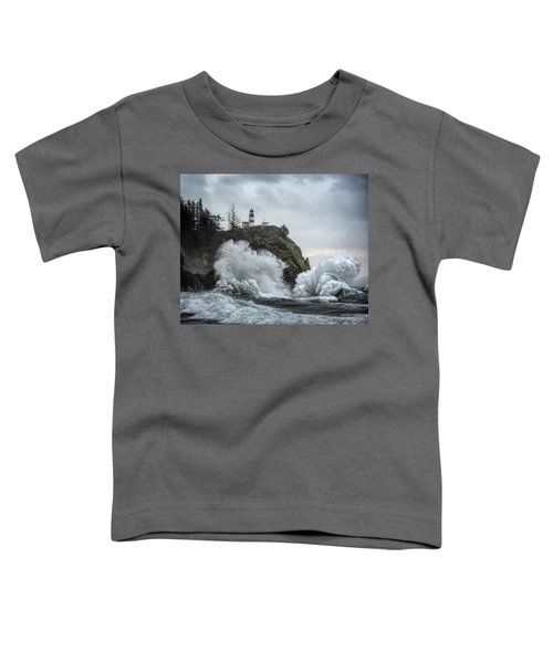 Cape Disappointment Chaos Toddler T-Shirt
