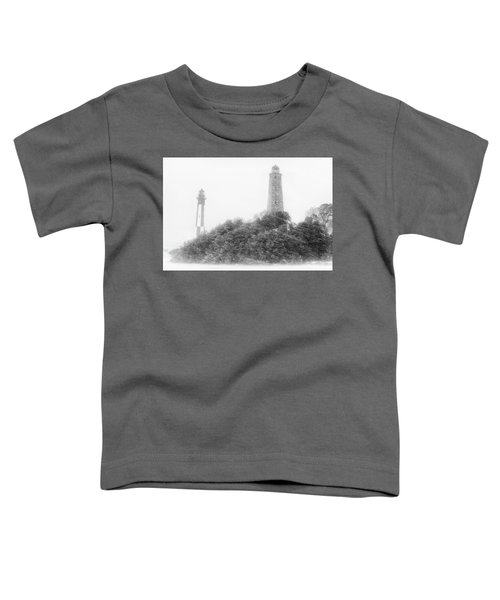 Cape Henry Toddler T-Shirt