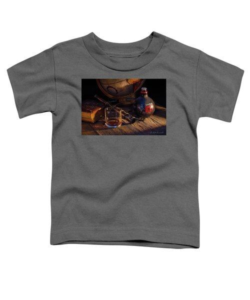 Captain Morgan Toddler T-Shirt