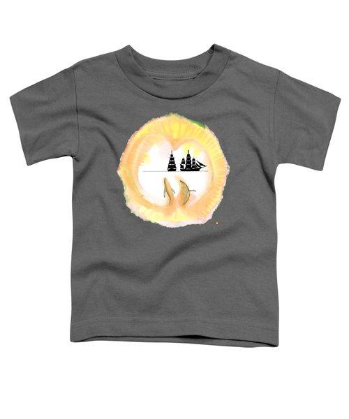 Cbr-soul Toddler T-Shirt