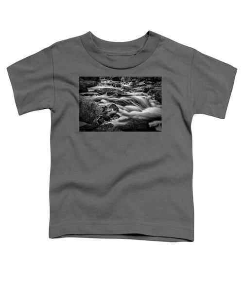 Chaos Of The Melt Toddler T-Shirt