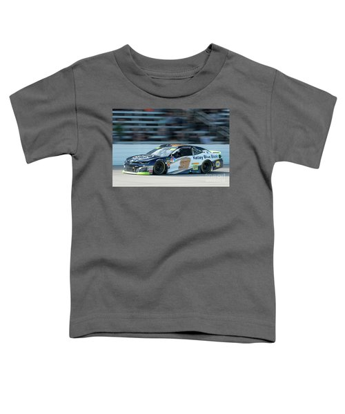 Chase Elliott #9 Toddler T-Shirt