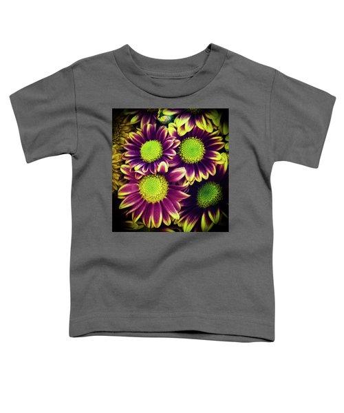 Chrisantemum Toddler T-Shirt