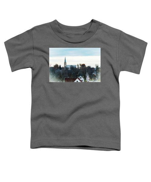 Christmas Day Drive Toddler T-Shirt