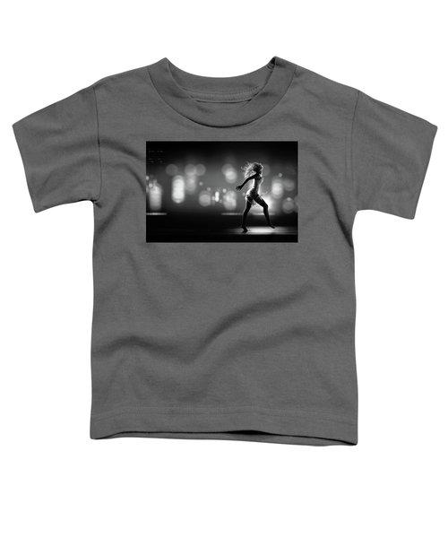 City Girl Toddler T-Shirt