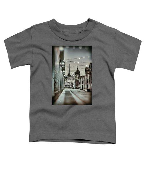 City Lights Toddler T-Shirt