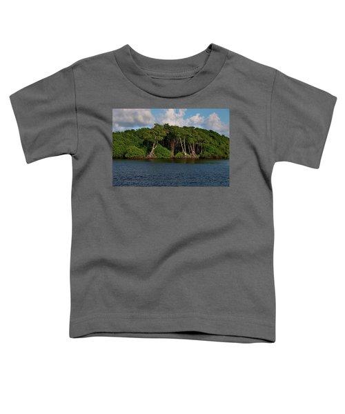 Cocal, Manzanilla Toddler T-Shirt