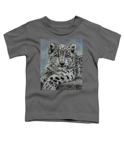 Coconut Toddler T-Shirt