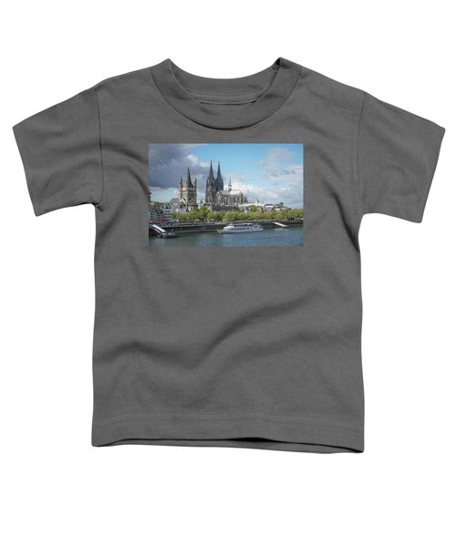 Cologne, Germany Toddler T-Shirt