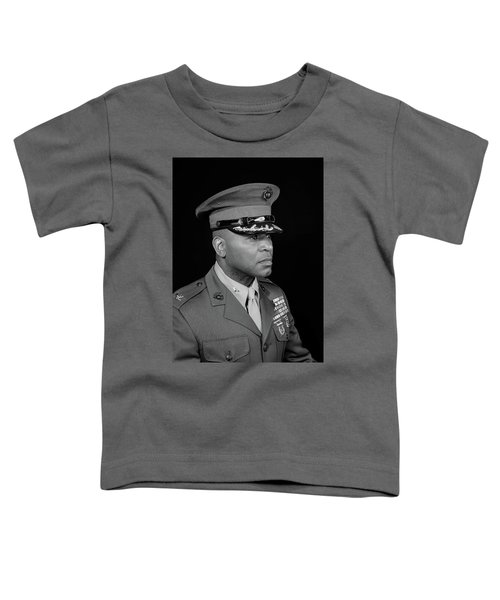 Colonel Trimble Toddler T-Shirt