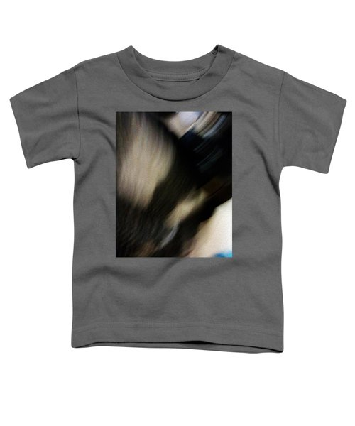 Color Bound Toddler T-Shirt