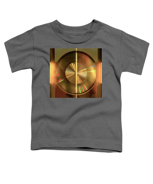 Colours. Time Toddler T-Shirt