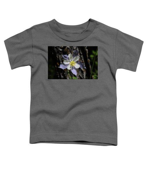Columbine Toddler T-Shirt