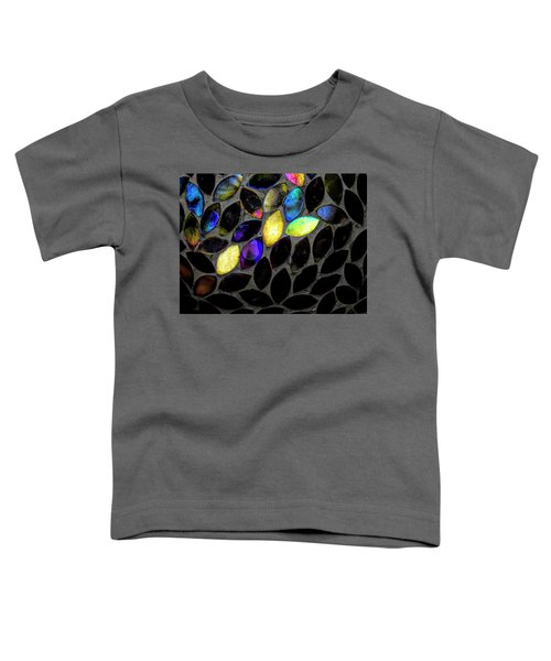 Coming Into Color Toddler T-Shirt