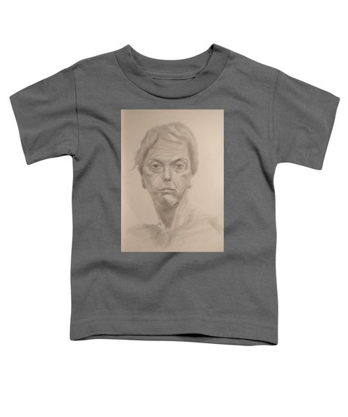 Concentrated Toddler T-Shirt